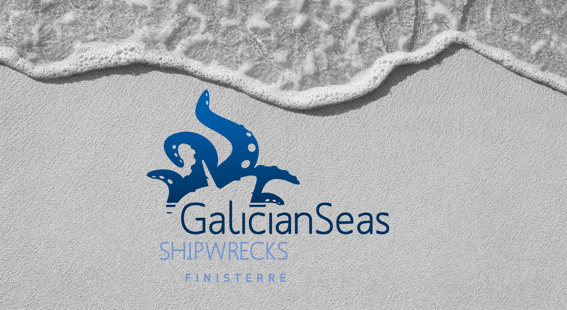 Naufragios Galician Shipwrecks | Aporta Comunicación