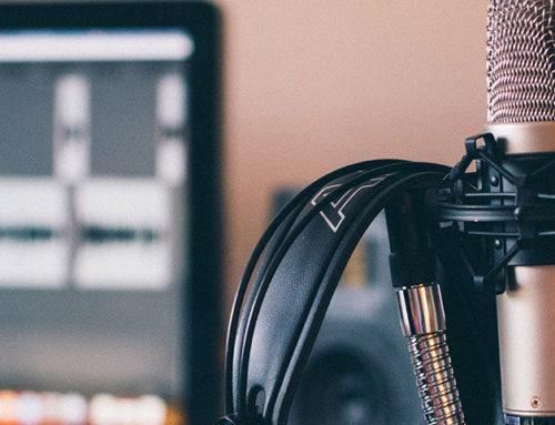 5 razones por las que un podcast es bueno para tu comunicación empresarial