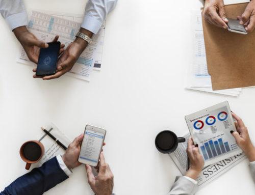 La digitalización ayuda a conseguir empresas más sostenibles y rentables