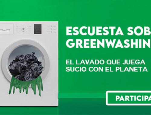 Participa en nuestro estudio sobre la presencia de la sostenibilidad en las marcas