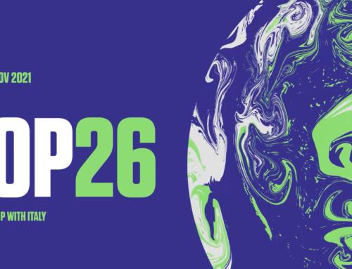 COP26, la necesidad de pasar a la acción